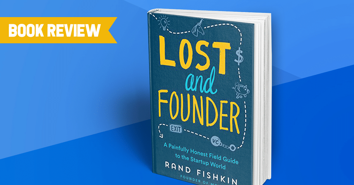 Lost And Founder Review
