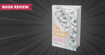 The Unicorn Project Review